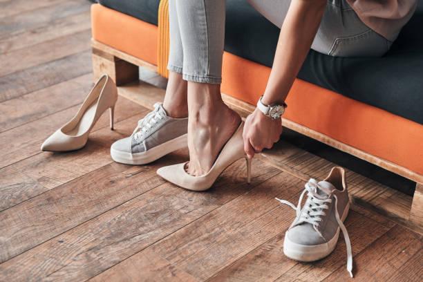 รองเท้าเสริมสุขภาพ