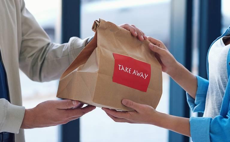 สั่งอาหารออนไลน์กรุงเทพฯ